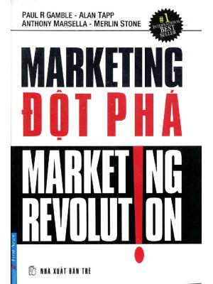 Marketing đột phá
