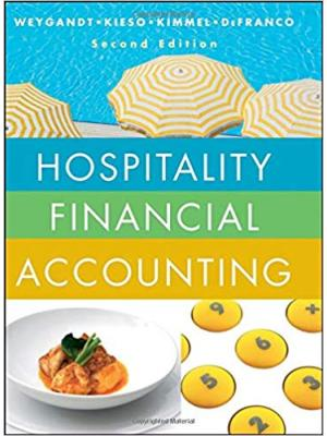 Hospitality Financial Accounting, 2nd Edition
