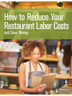 How to Reduce Your Restaurant Labor Costs and Save Money