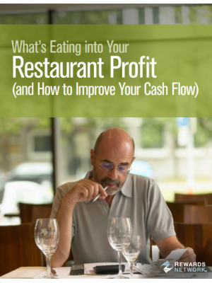 What's Eating into Your Restaurant Profit (and How to Improve Your Cash Flow)