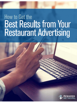 How to Get the Best Results from Your Restaurant Advertising