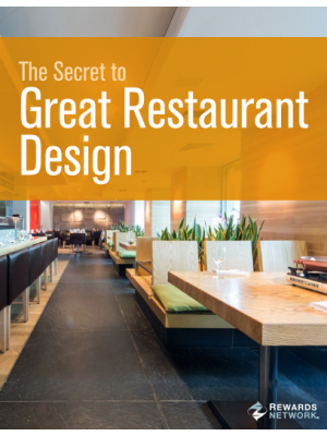 The Secret to Great Restaurant Design