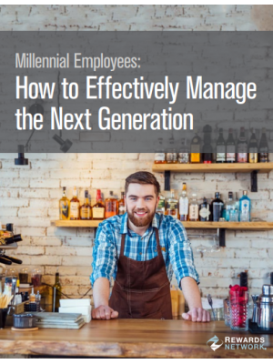 Millennial Employees: How to Effectively Manage the Next Generation