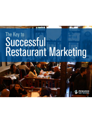 The Key To Successful Restaurant Marketing