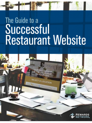 The Guide to a Successful Restaurant Website