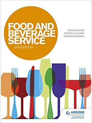 Food & Beverage 9th Edition