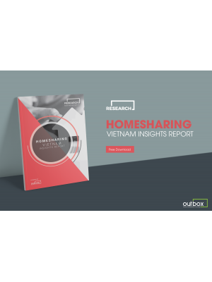 Homesharing Vietnam Insights Report