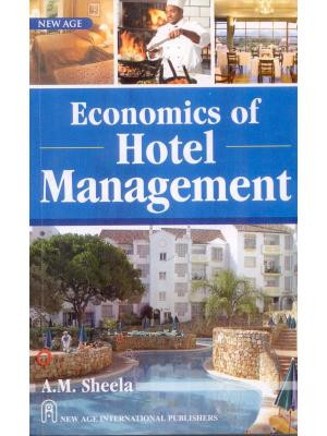 Economics of Hotel Management