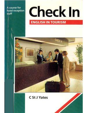 Check In. A Course for Hotel Reception Staff