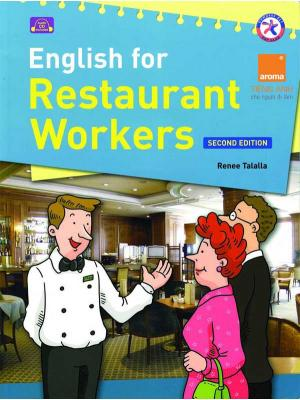 English for Restaurant Workers