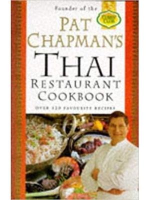 Thai Restaurant Cookbook